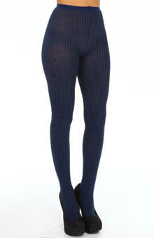 Hue Houndstooth Tights U13672