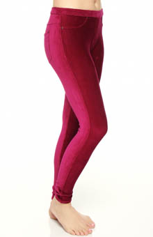 Hue Corduroy Leggings U13784