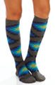 Southwest Knee Sock Image