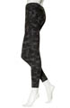 Camo Print Jeans Leggings Image