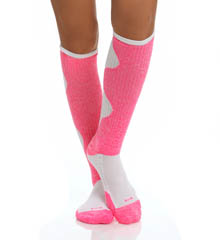 Hue Air Cushion Knee Sock - 2 Pack U14176