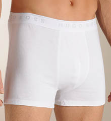 3 Pack Basic Boxer Shorts