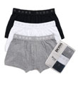 Hugo Boss 3 Pack Basic Boxer Shorts 0203955