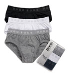Hugo Boss 3 Pack Basic Briefs 0203956