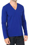 Hugo Boss Innovation 1 Longsleeve V-Neck T-Shirt 0209832