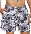 Piranha Swim Trunks Image