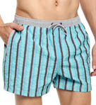 Goldeye Swim Trunk