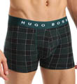 Hugo Boss Innovation 1 Boxer BM with 1 Inch Inseam 0238491