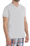 Hugo Boss Innovation 1 Short Sleeve V-Neck 0238496