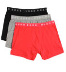 Hugo Boss Basic Boxer Briefs - 3 Pack 0239869