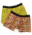 Cyclist Shorts - 2 Pack
