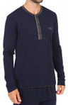 Hugo Boss Innovation 4 Shirt Long Sleeve 0247222