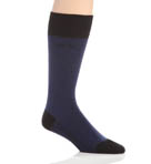 Hugo Boss Cotton Modal Pindot Socks 0259925