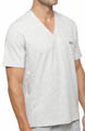 V-Neck Short Sleeve T-Shirt Image
