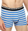 Hugo Boss Innovation 2 Striped Boxer Brief 3 Inch Inseam 243104