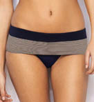 Alice En Goguette Bandeau Swim Brief