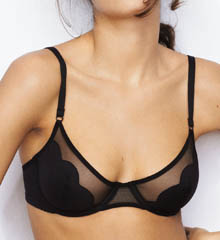 Cupcake Full Cup Balconnet Bra