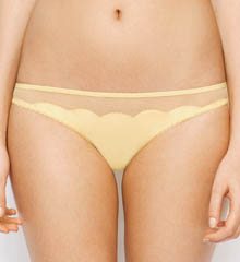 Cupcake Low Waisted Brief Panty