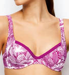 Huit California Dreams Balconnet Swim Top CAL26