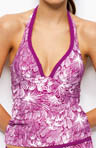 Huit California Dreams Tankini Swim Top CAL71