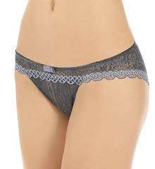 Huit French Kiss Low Waisted Brief Panty FKJ22