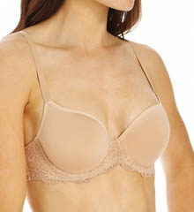 Huit Grand Jeu Padded Spacer Bra GJA9