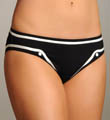 Huit Lucky Bikini Swim Bottom L301