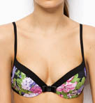 Huit Love the Keys Magic Air Swim Top LOV20