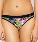 Love the Keys Low Waisted Brief Swim Bottom