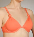 Huit Sunny Balconette Moule Swim Top S31