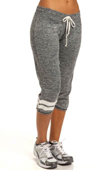 Hurley Beach Active Dri-Fit Crop Pant GAB420