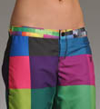 "Hurley SuperSuede Beachrider 9"" Board Short Swim Bottom GB02SS9"