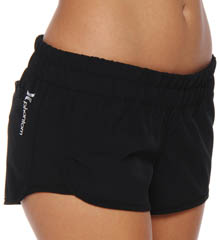 Phantom Solid Beachrider Boardshort