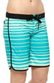 Hurley Supersuede Printed 9 Inch Beachrider GBS0240