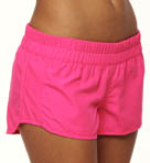 Supersuede Solid Beachrider Boardshort