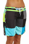 "Hurley Supersuede Printed 9"" Boardshort GBS0330"