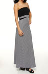 Featherweights Mixer Maxi Dress