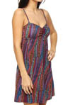 One and Only Solids Pixie Dress Swim Cover Up