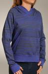 Getaway Pullover Top