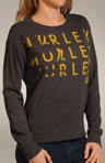 Hurley Gurley Fleece Crew GFT0310