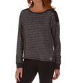 Hurley Beach Active Dri-Fit Long Sleeve Fleece Crew GFT1560