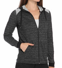 Hurley Beach Active Dri-Fit Zip Up Hoodie GFT1660