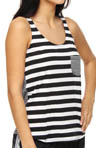 Hurley Featherweights Mixer Tank Swim Cover Up GKT0270