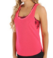 Beach Active Dri-Fit Novelty Tank Image
