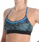 Beach Active Dri-Fit Mesh Racer Bra Image