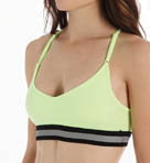 Hurley Beach Active Dri-Fit Mesh Sports Bra GKT970