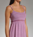 Hurley Featherweights Mesh Strappy Dress GKTTFWS
