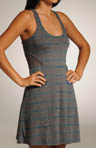 Featherweights Mesh Racerback Dress
