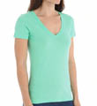 Hurley Solid Perfect V Tee GTS4300
