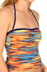Hurley It's Electric Bandini Swim Top H1243